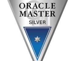 ORACLE MASTER Silver 12c