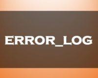 【PHP】デバッグで変数の情報をファイルに出力するerror_log関数